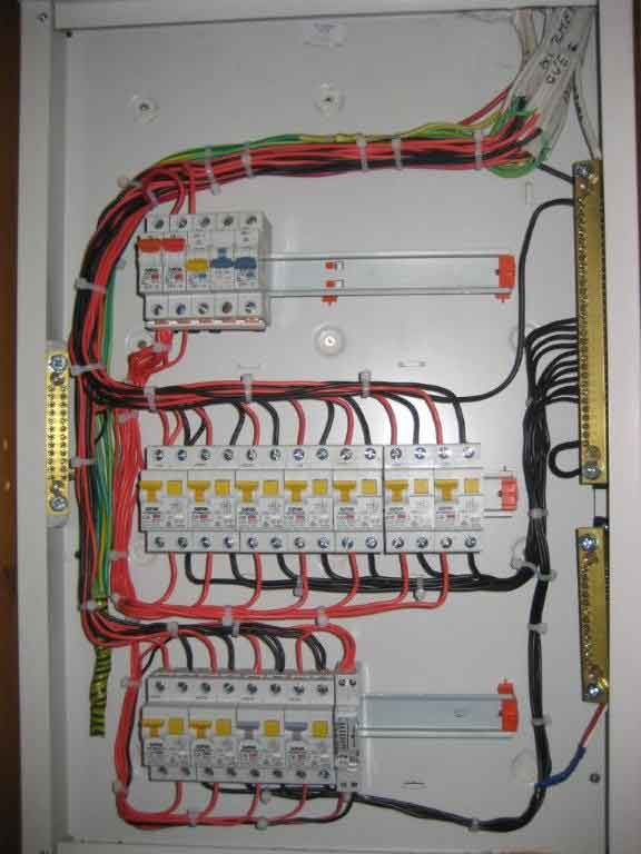 What is and what is NOT covered by the Electrical Compliance ...