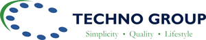 The Techno Group Logo.